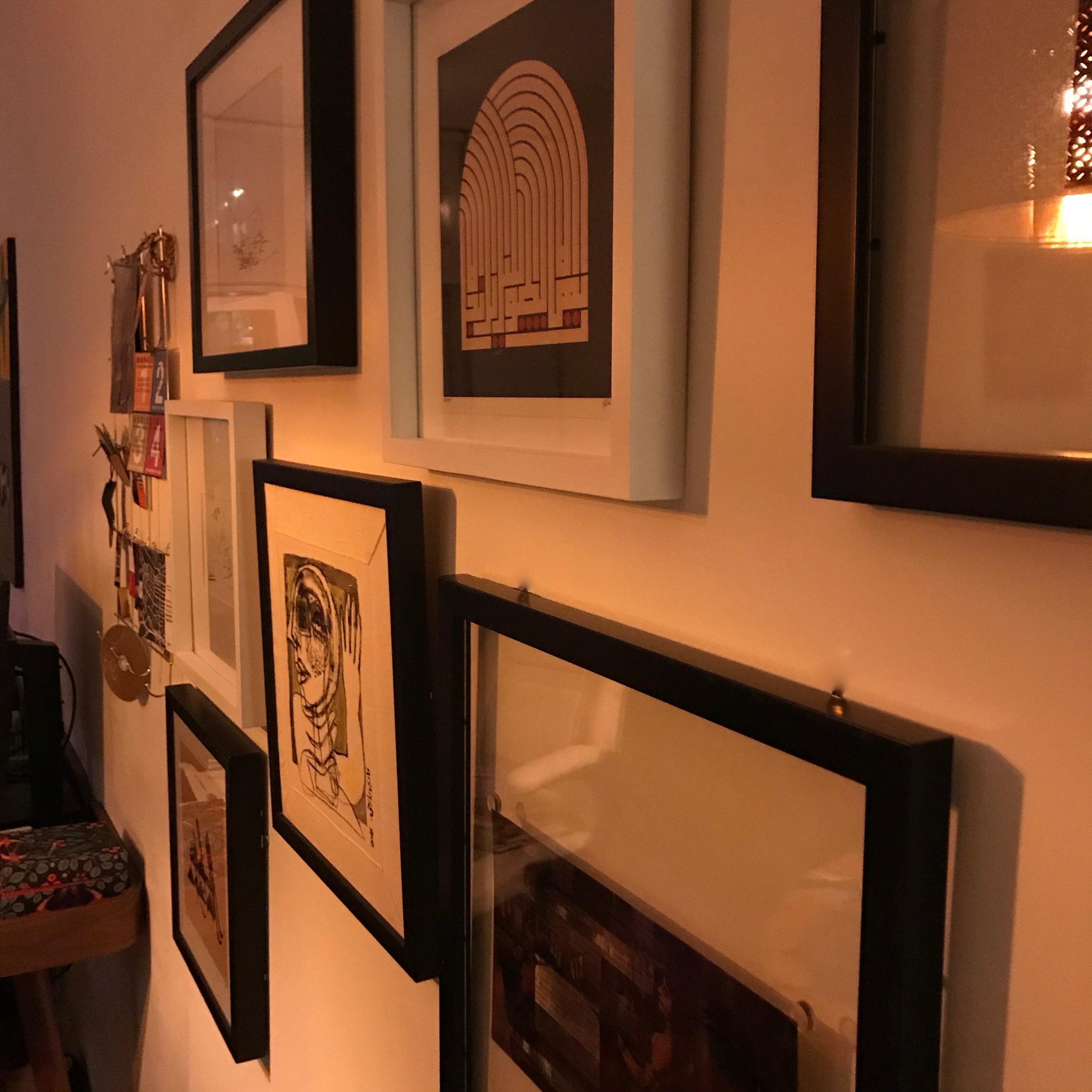 marsoum affordable art collection