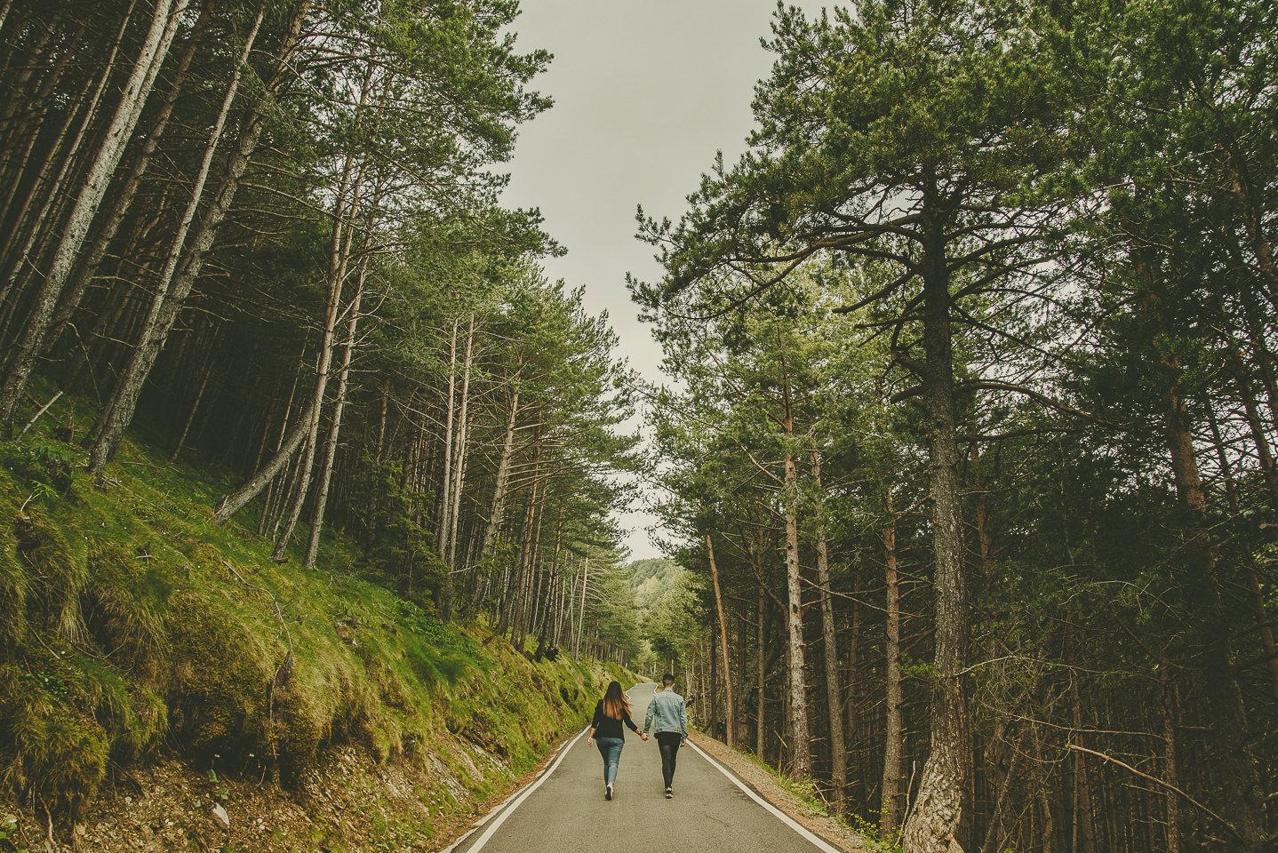 Preboda en Andorra  Elena&Juli
