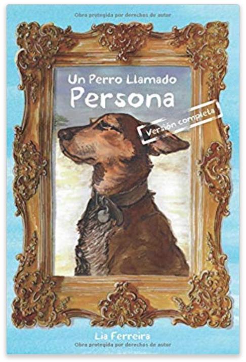 Un Perro Llamado Persona