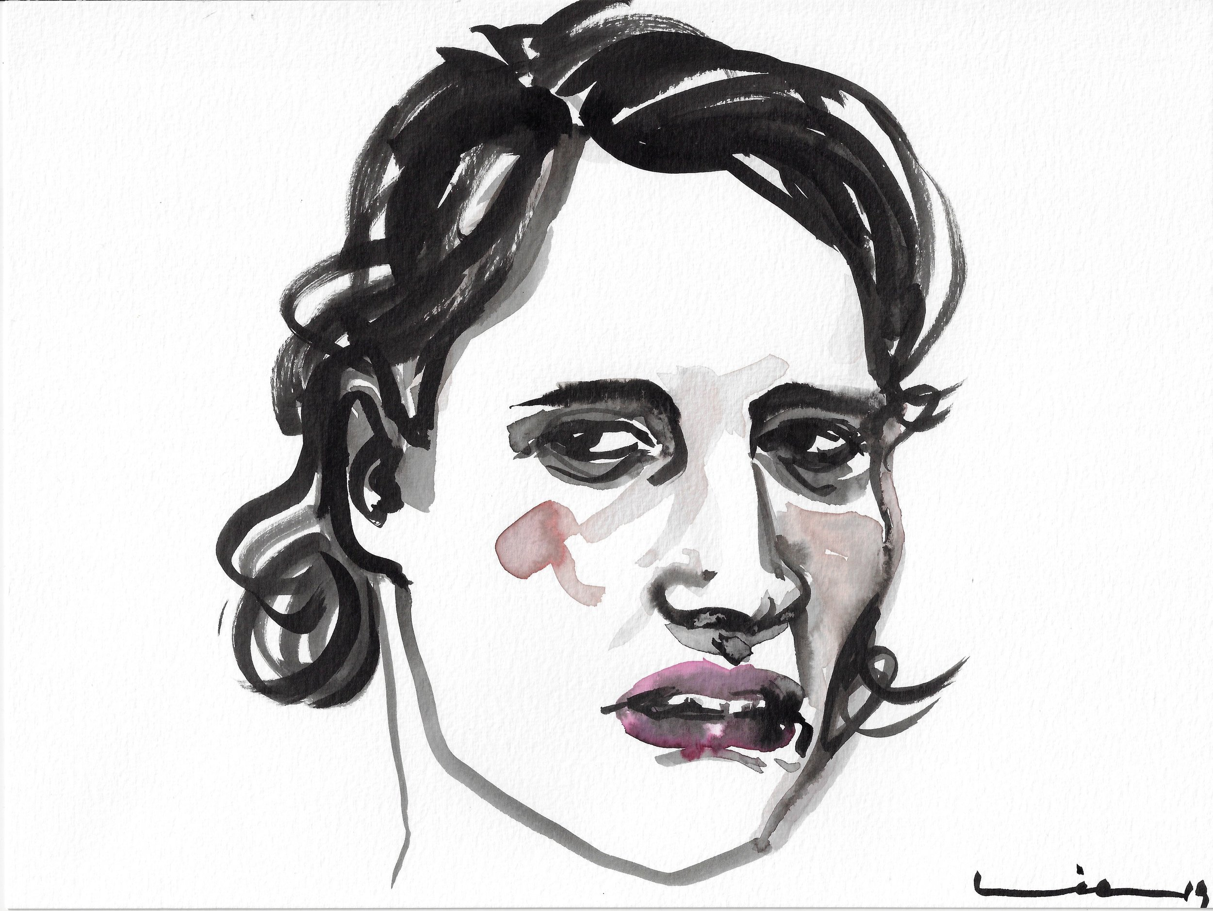 Phoebe Waller-Bridge, actress and writer-director, on Fleabag