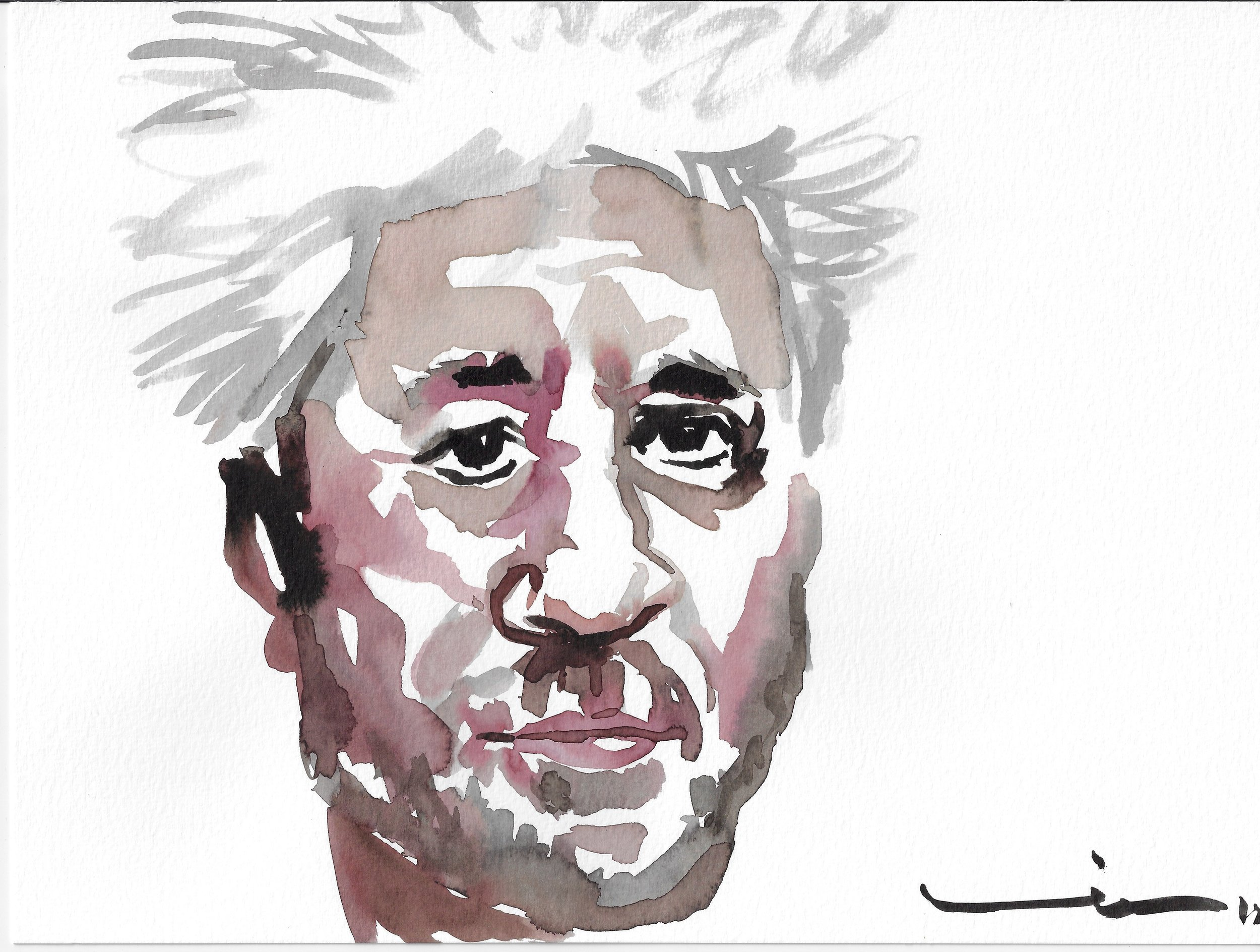 Pedro Almodovar, movie director