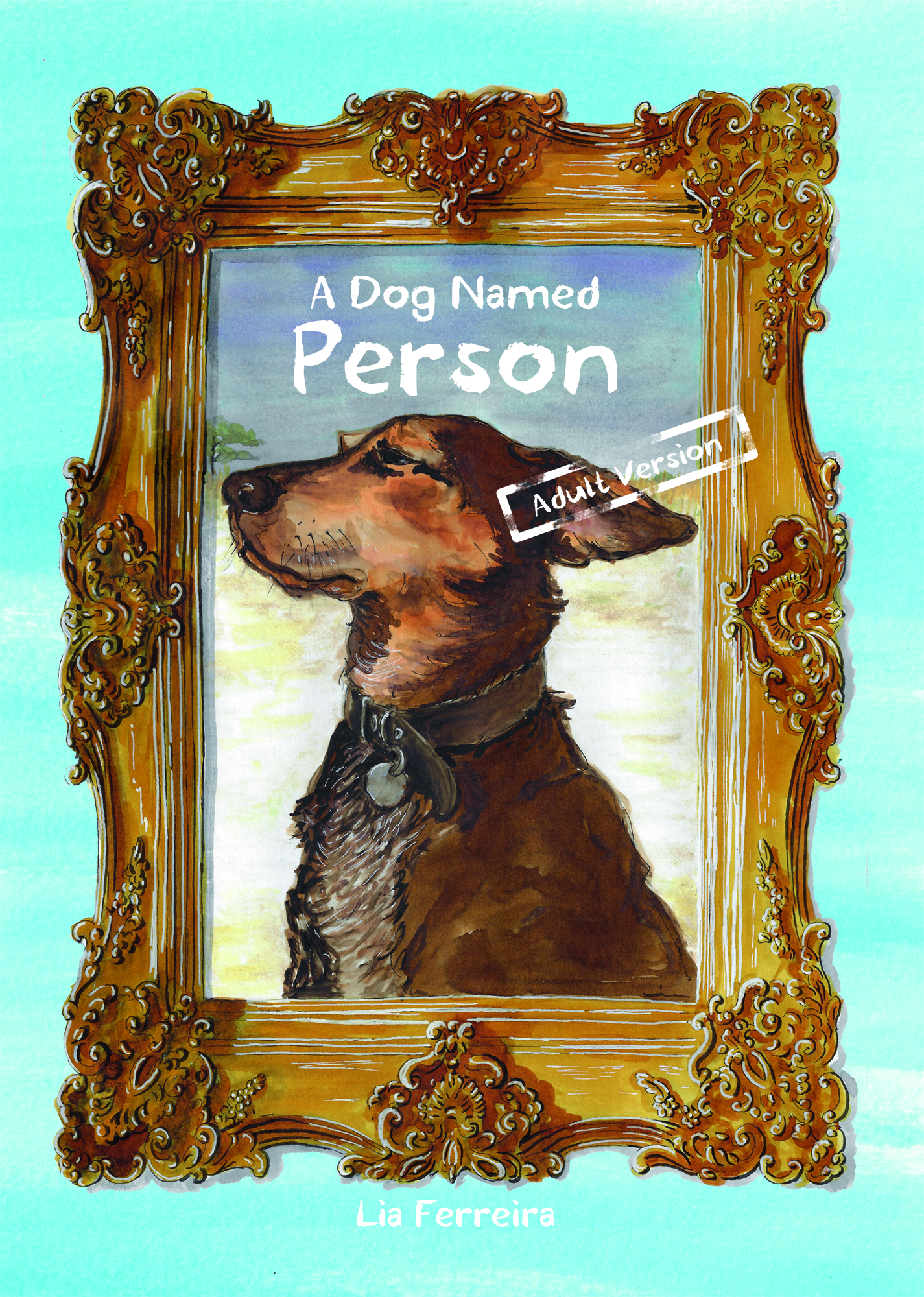 A Dog Named Person