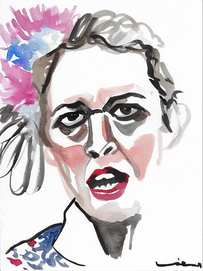Olivia Colman, English, Oscar winning actress
