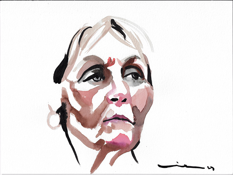 Paula Rego, Portuguese painter, English Dame