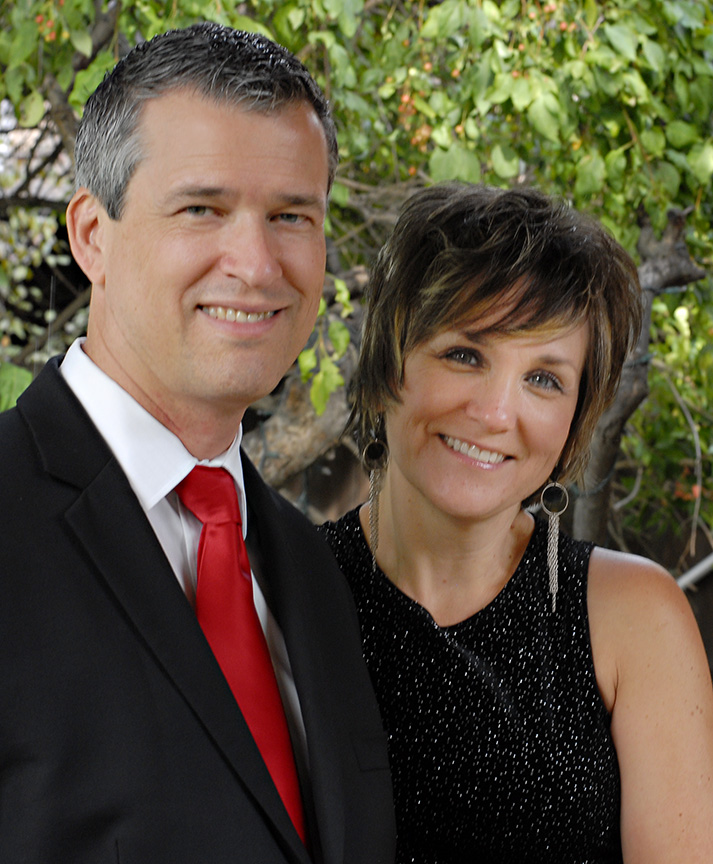 Damian and Jean King  Professional Wedding Officiants  Married Since 1984
