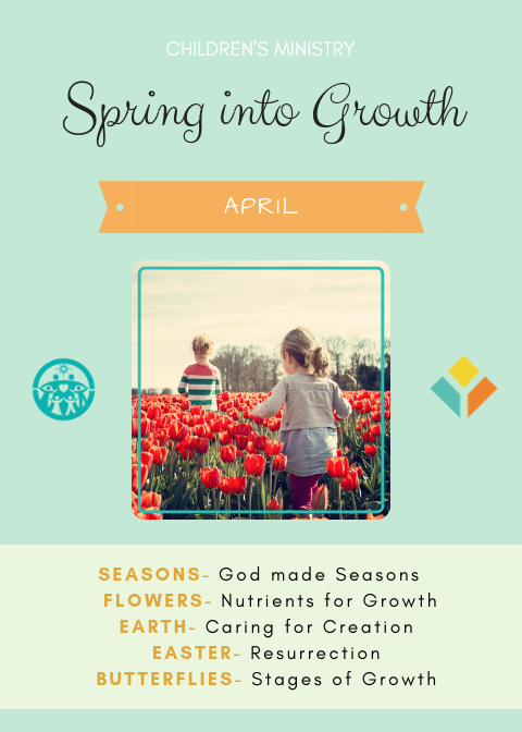 spring into growth