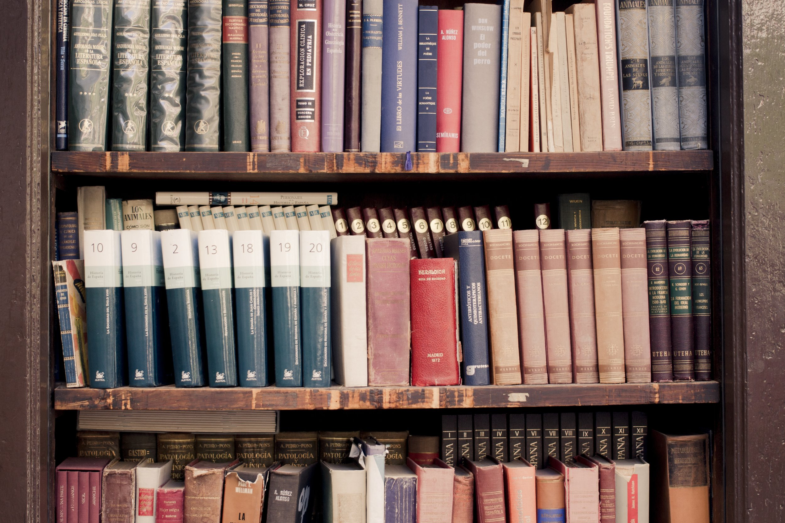 What We're Reading -
