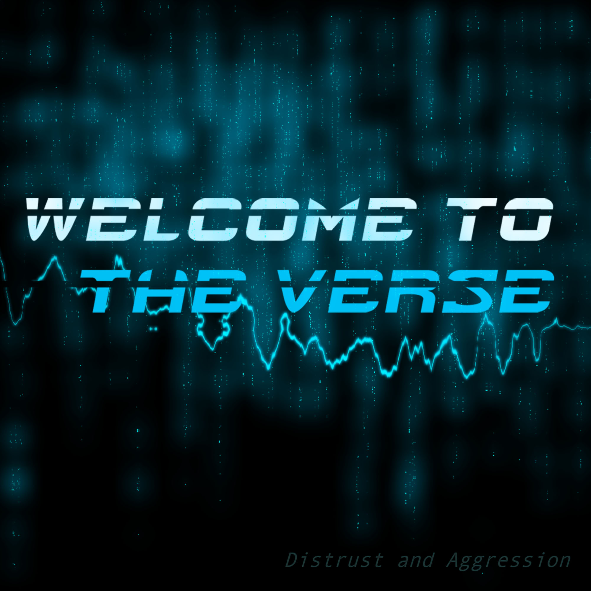 Welcome to the Verse - Follow the adventures of 2 yada yada
