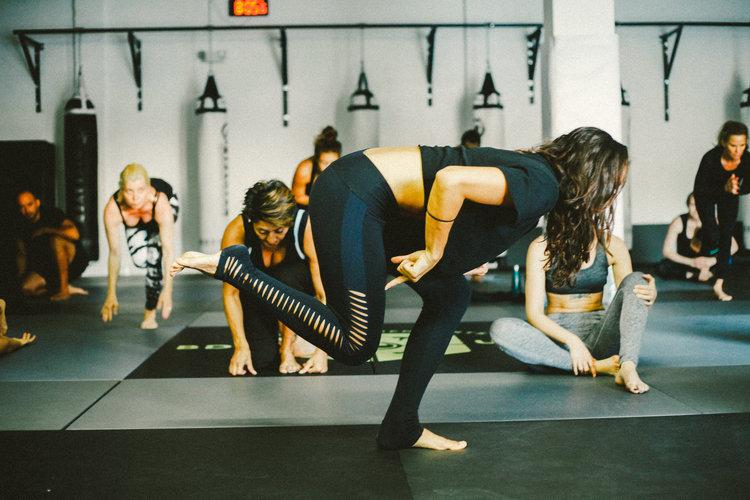BDK Yoga Charlotte