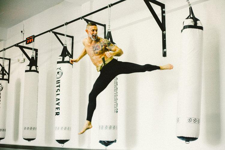 BDK MMA Charlotte