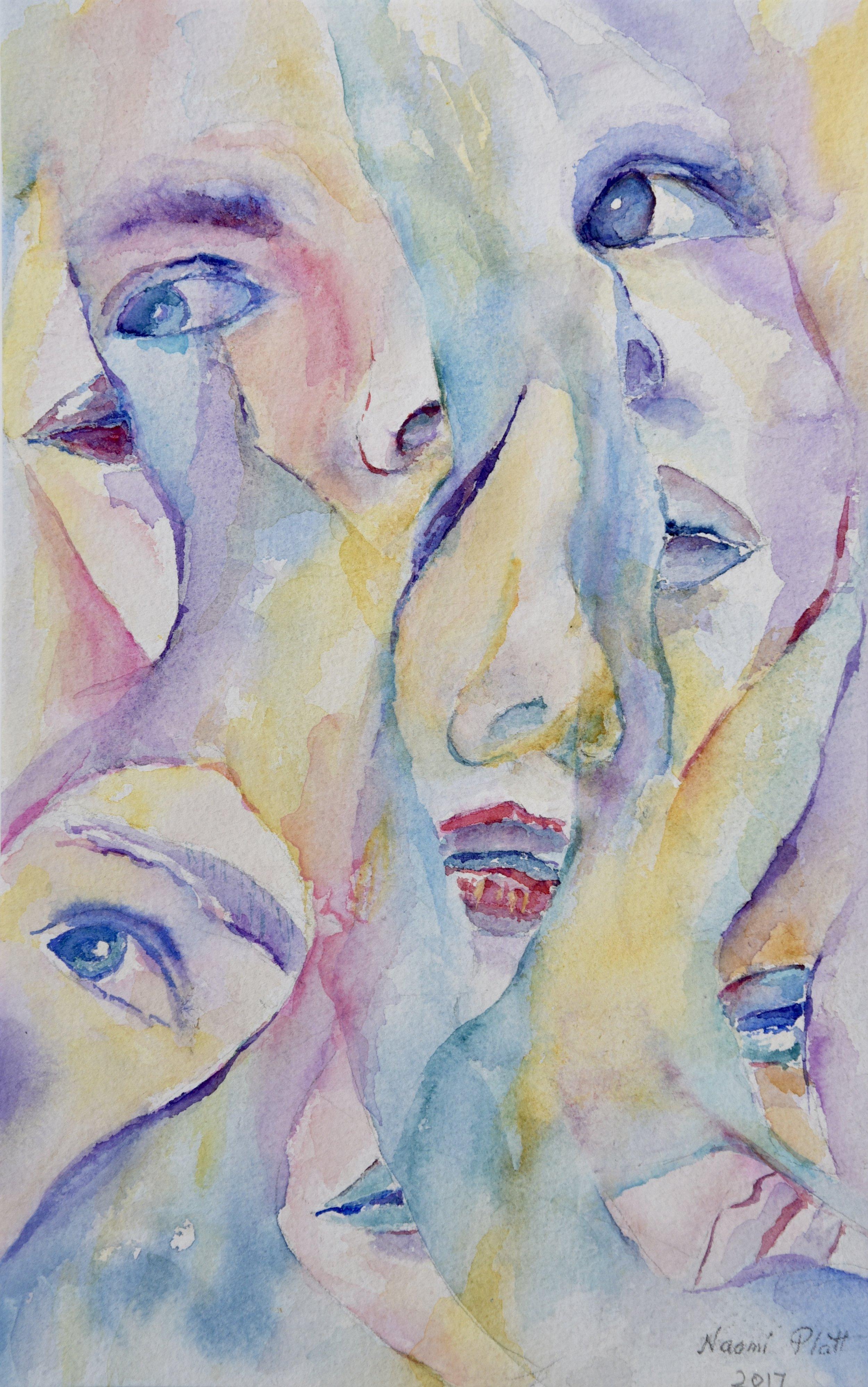A Broken Face_12.8x8_90.jpg