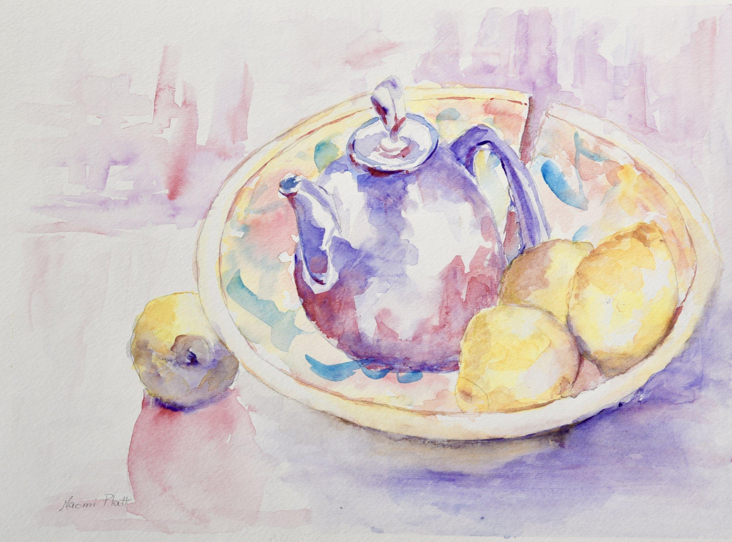 Tea and Lemon_11x14_150.jpg
