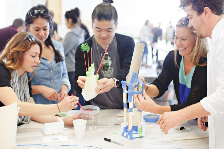 Mass IDEAS School Design Institutes