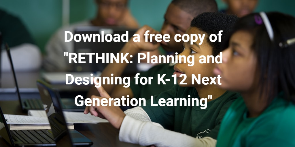 Use this toolkit to set your goals for next gen learning and the pathway to change that best fits your community and students.
