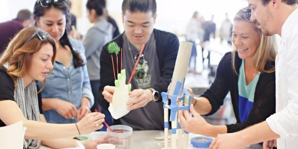 Transforming Learning Incubator
