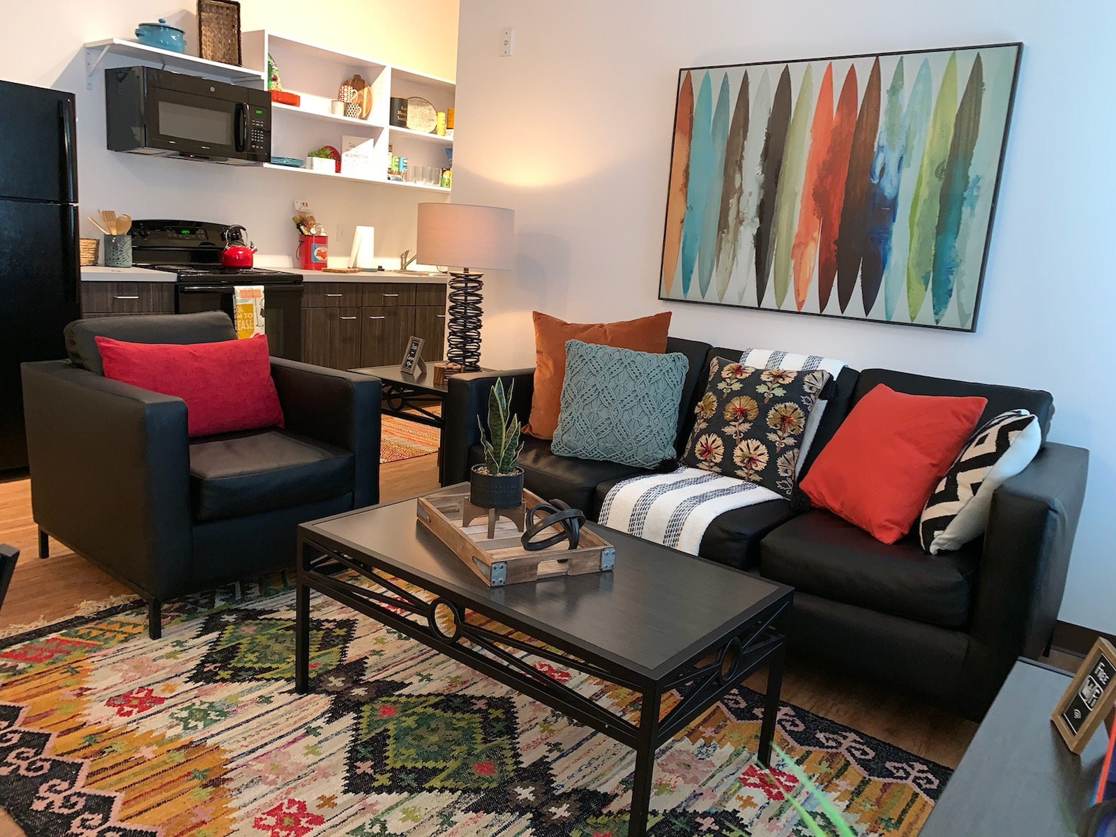 furnished apartment chattanooga