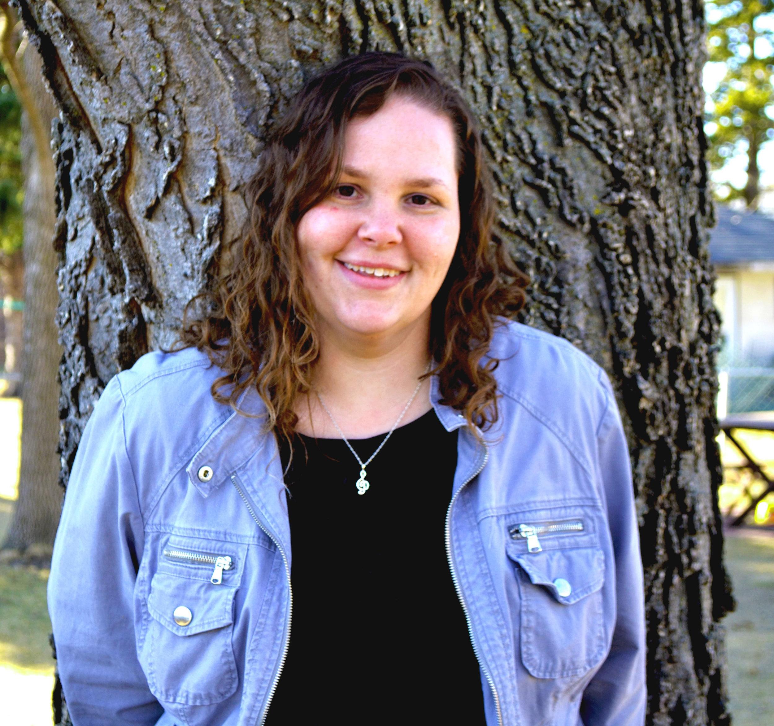 Dana Cretilli- Campus Coordinator