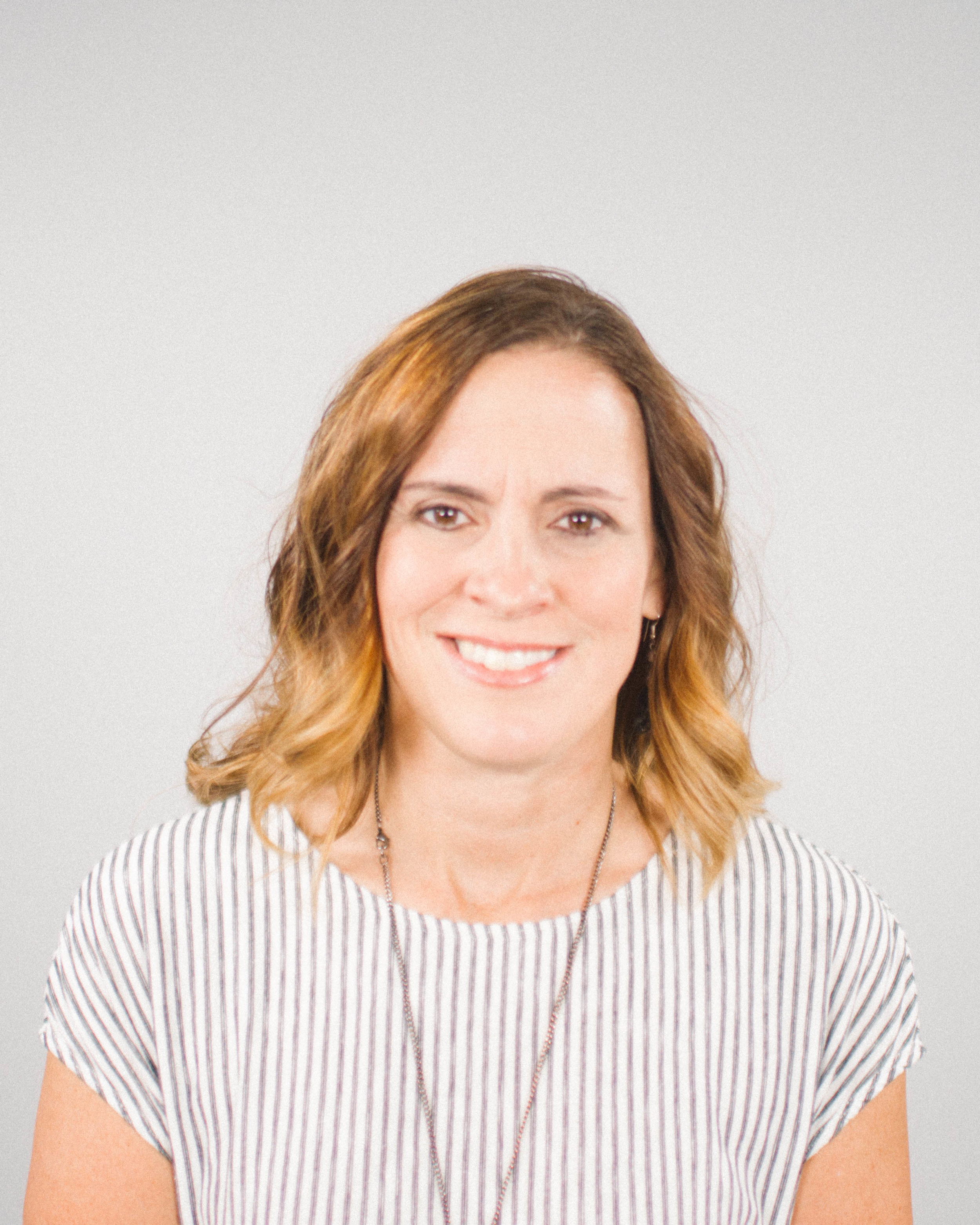 Jodi Ruch - Board Member
