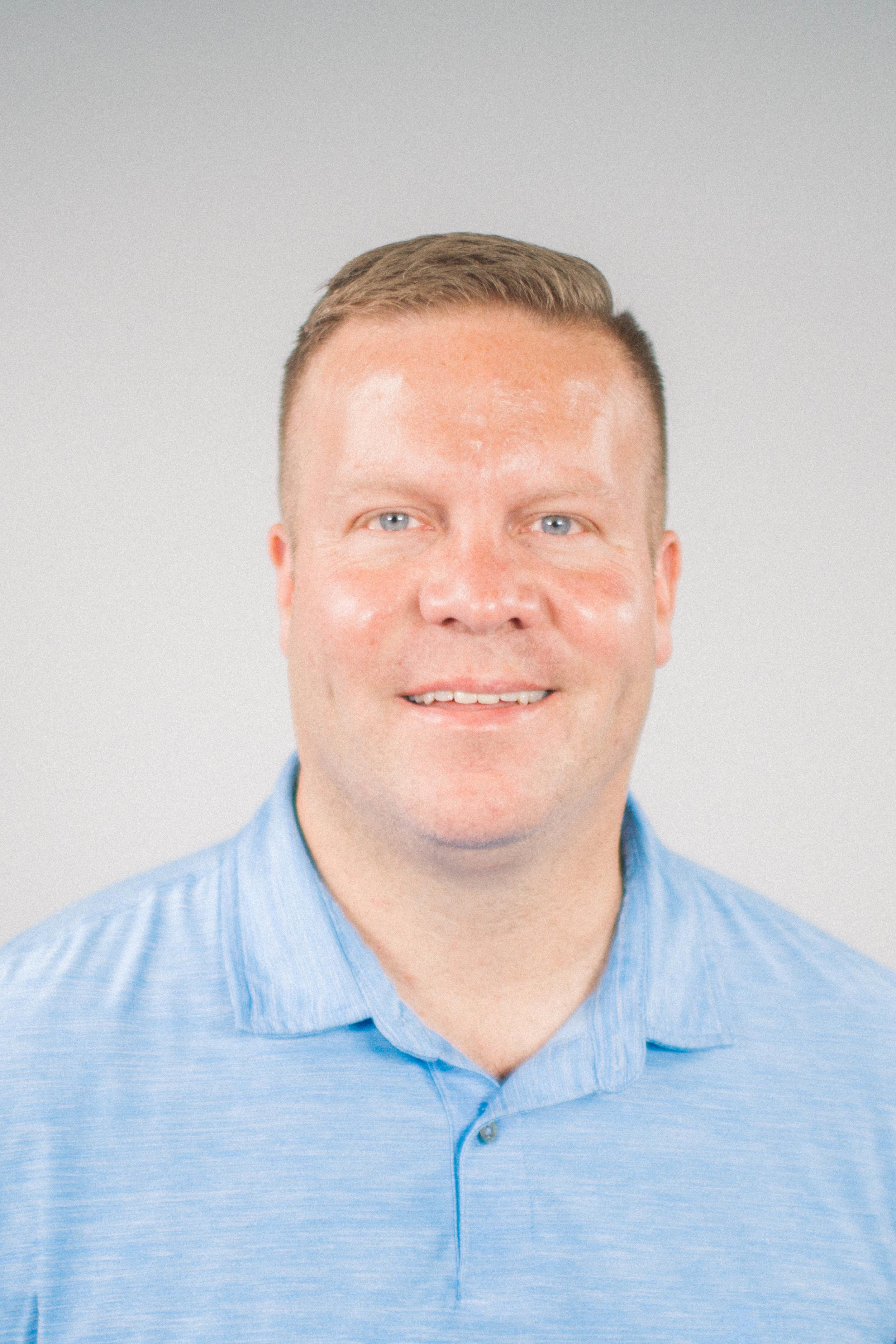 Dr. Nate Ruch - President