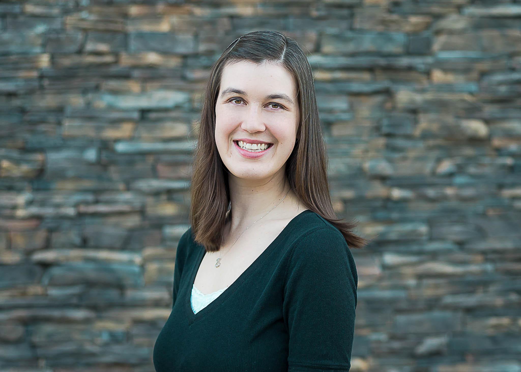 Kathryn Alexander - Finance DirectorKathryn@impactmycity.church