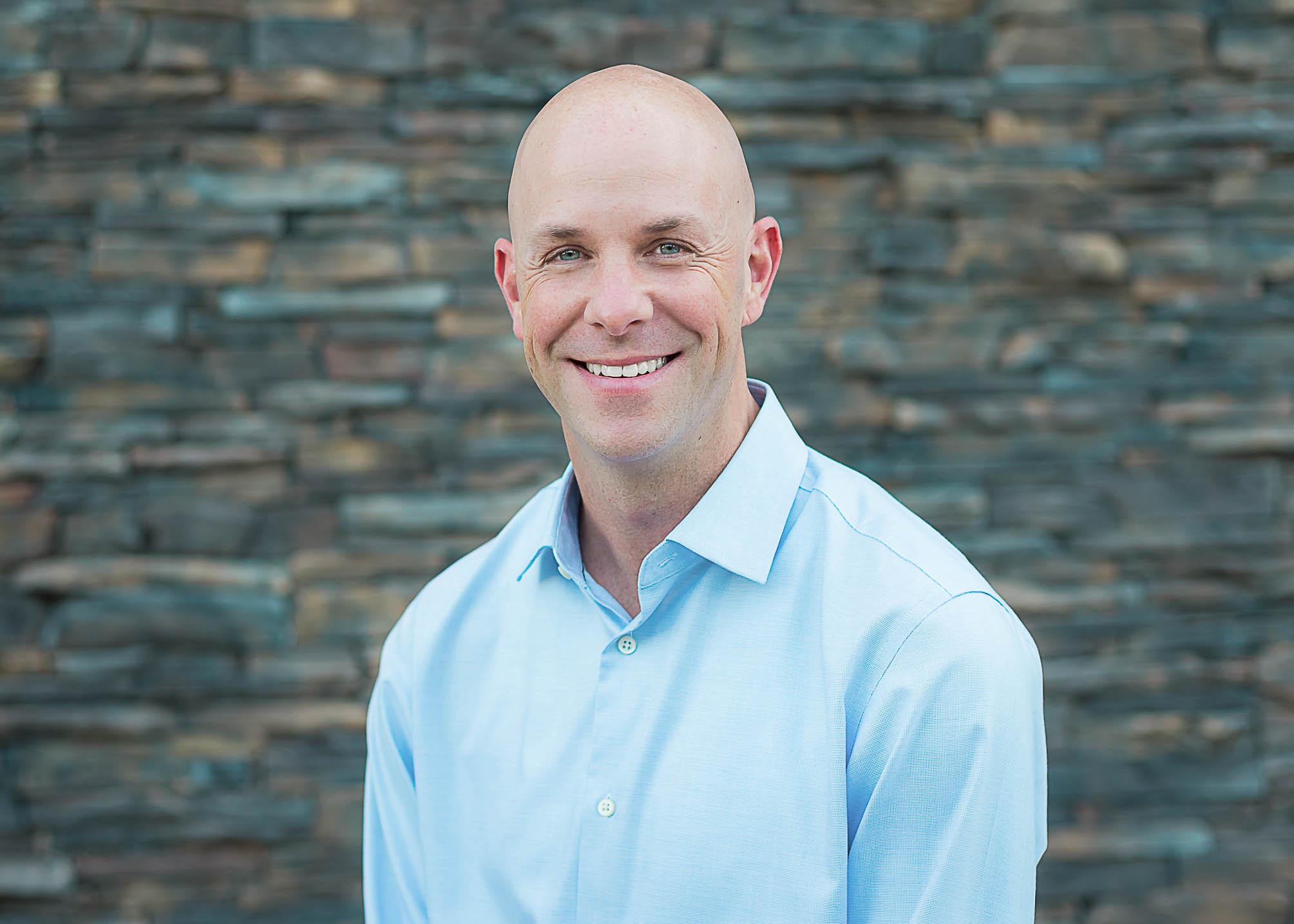 Jason Brinkley - Lead PastorJason@impactmycity.church