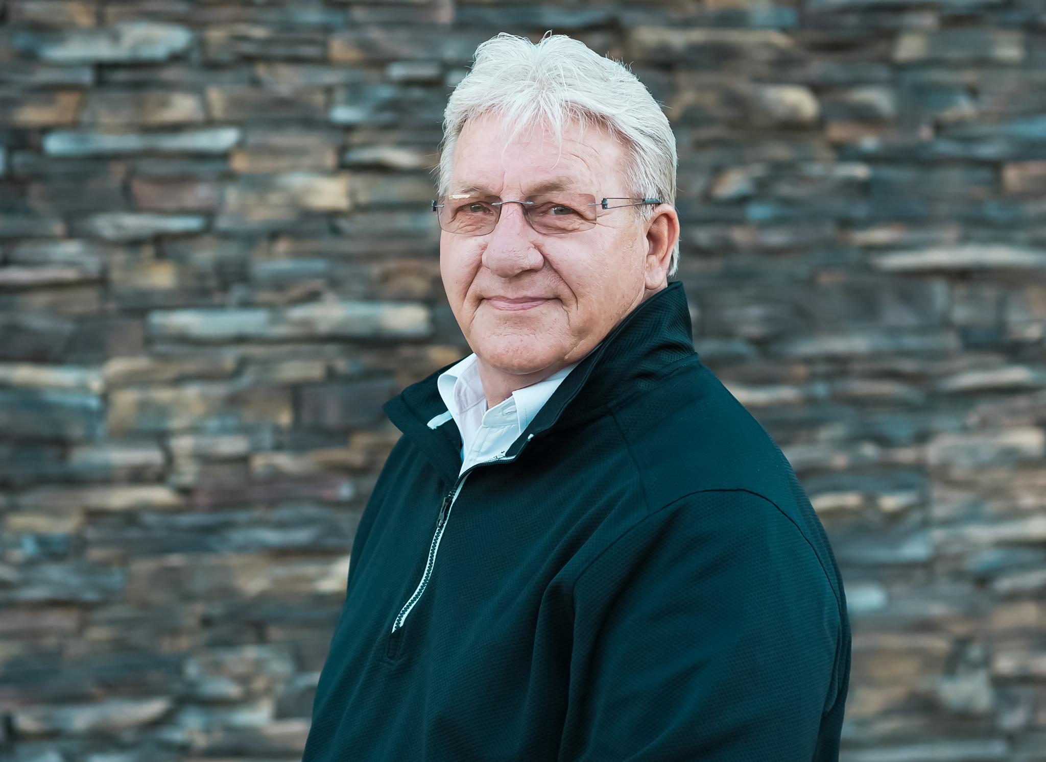 Steve McNeely - Trustee
