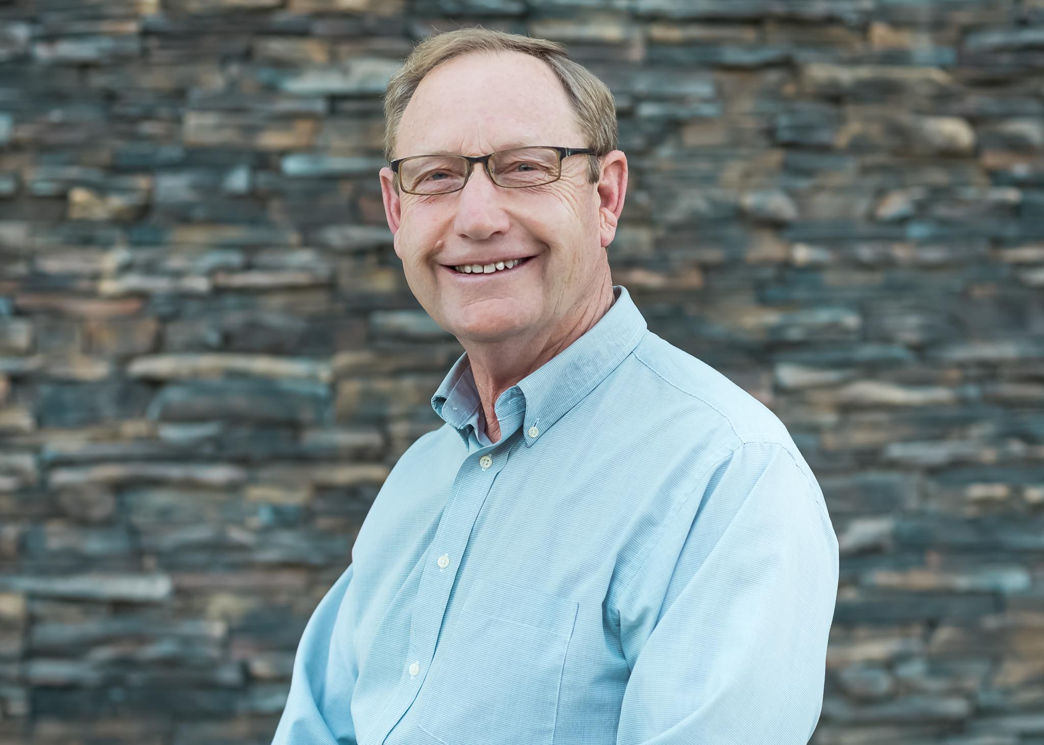 Bruce Ghent - Trustee