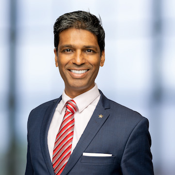 Vish Canaran  Data Science Officer