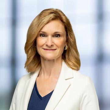 Nathalie Burstein-Woods  AI Ambassador