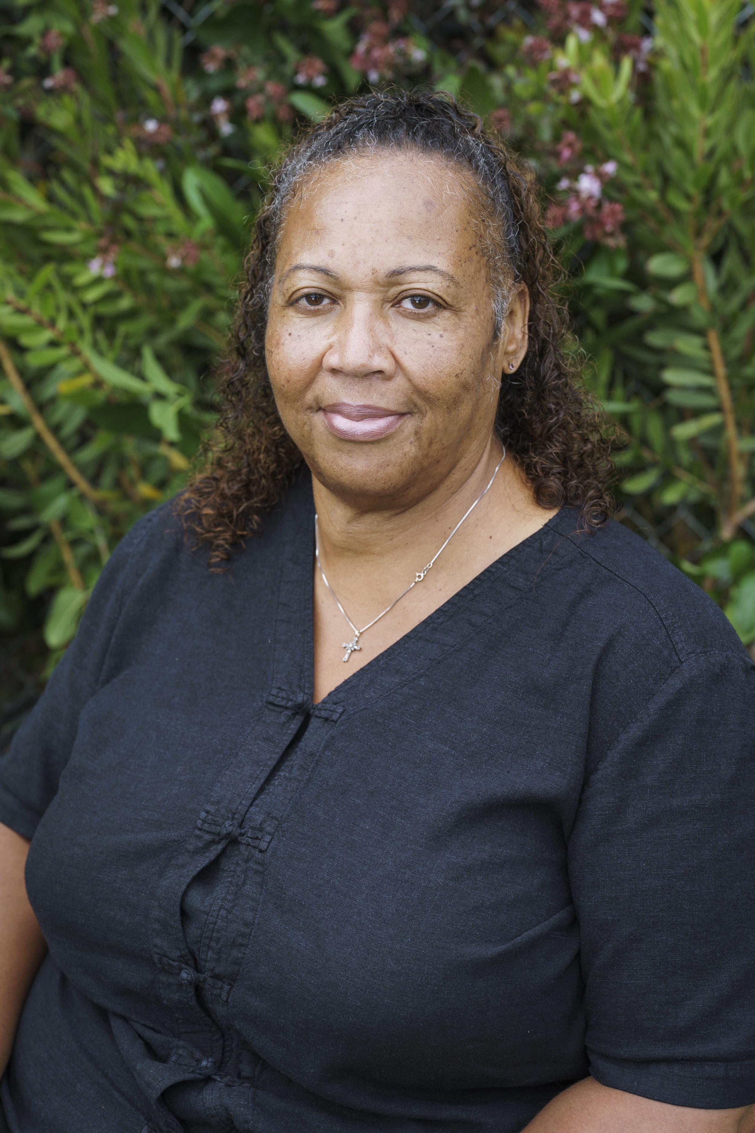 Mary Jackson   BEARS/Instructional Assistant
