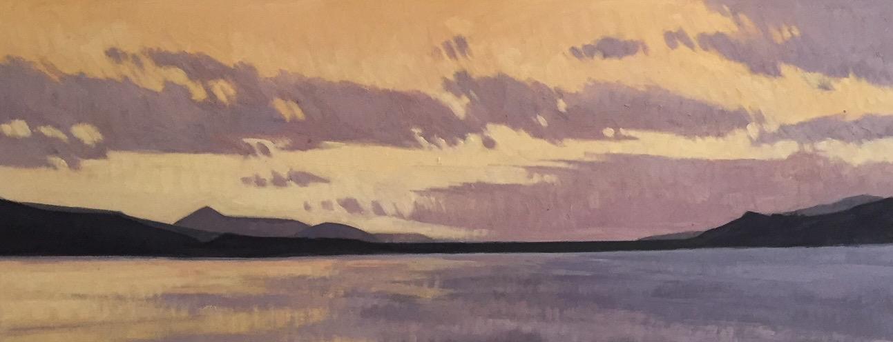 Sundown Bradbury Dam