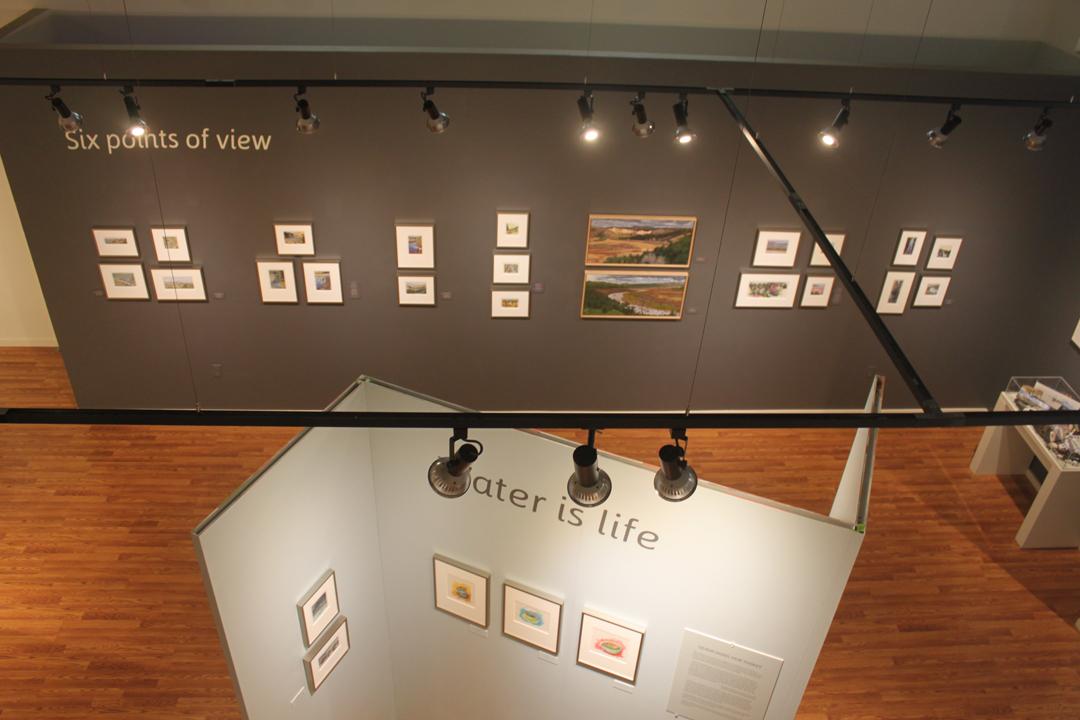 The River's Journey @ Wildling Museum, Solvang 2018