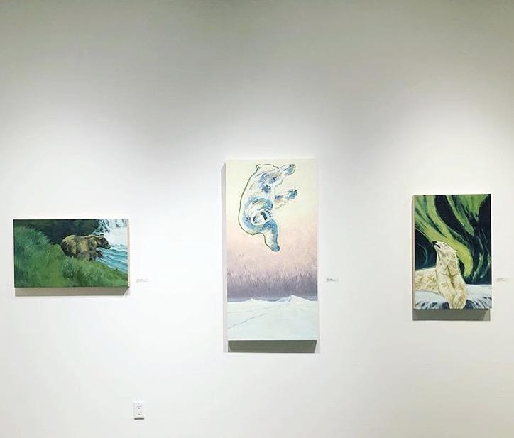 Bear Area Art