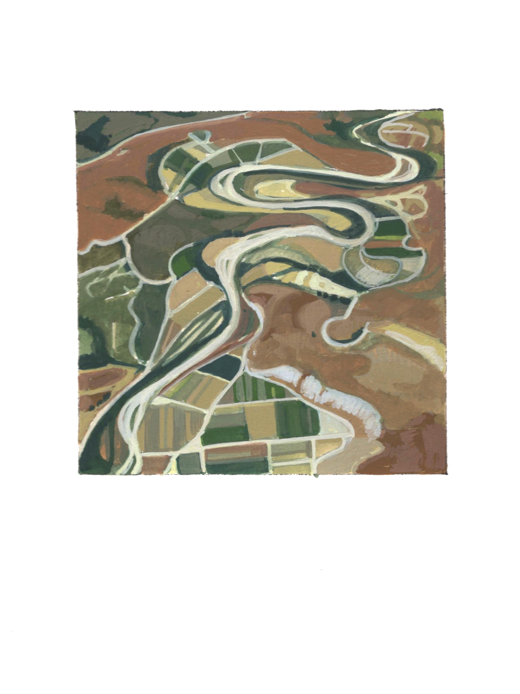 River Patterns