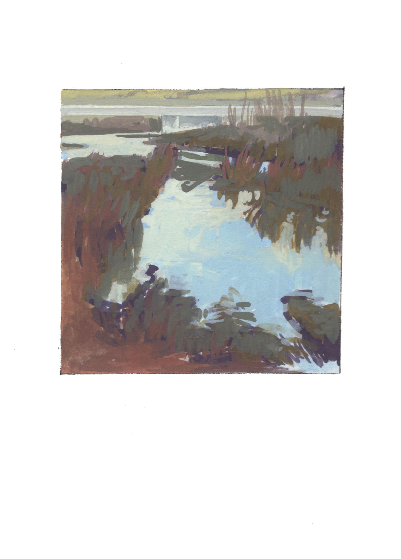 Fall River @ Buellton