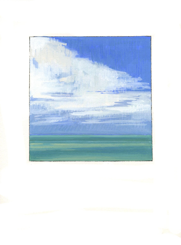 Sky Sea 17