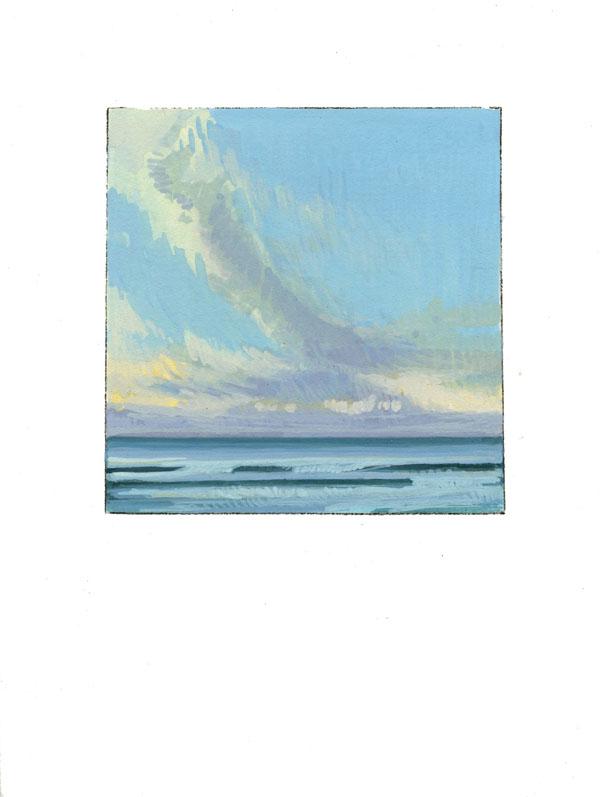 Sky Sea 11