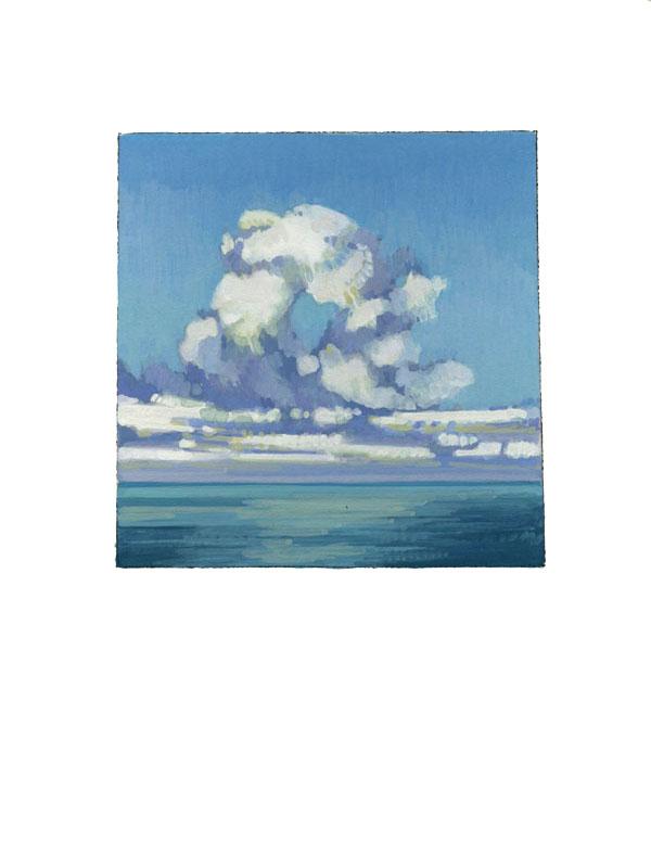Sky Sea 29