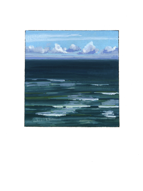 Sky Sea 20