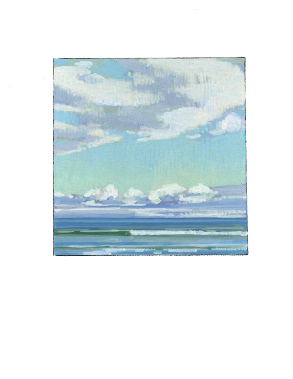 Sky Sea 21