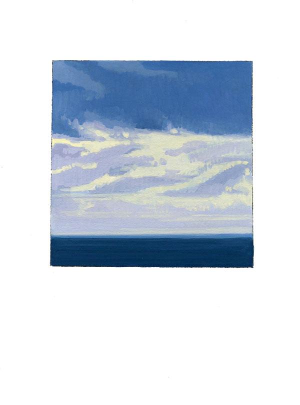 Sky Sea 19