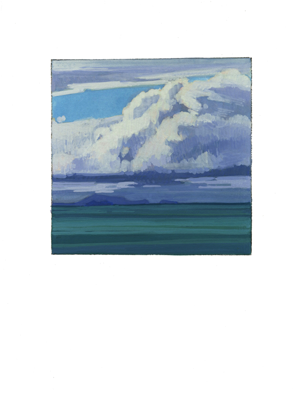 Sky Sea 22
