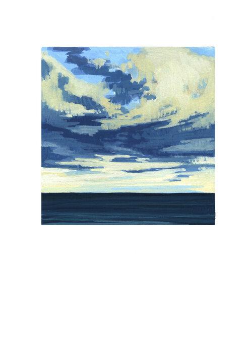 Sky Sea 12