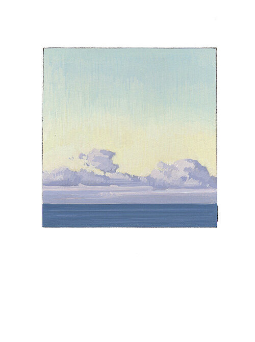 Sky Sea 31