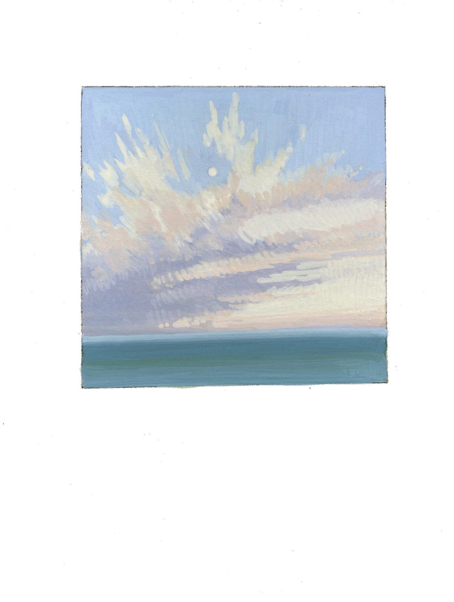Sky Sea 28