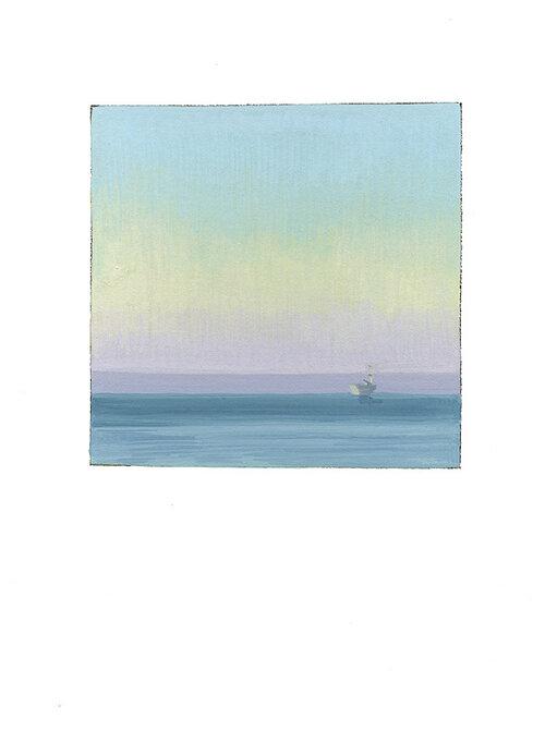 Sky Sea 23