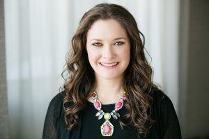 Kristy Wallace, President of Ellevate Network