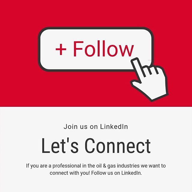 Are you connected with us on LinkedIn? You can be in less than a minute by clicking the link in our bio.