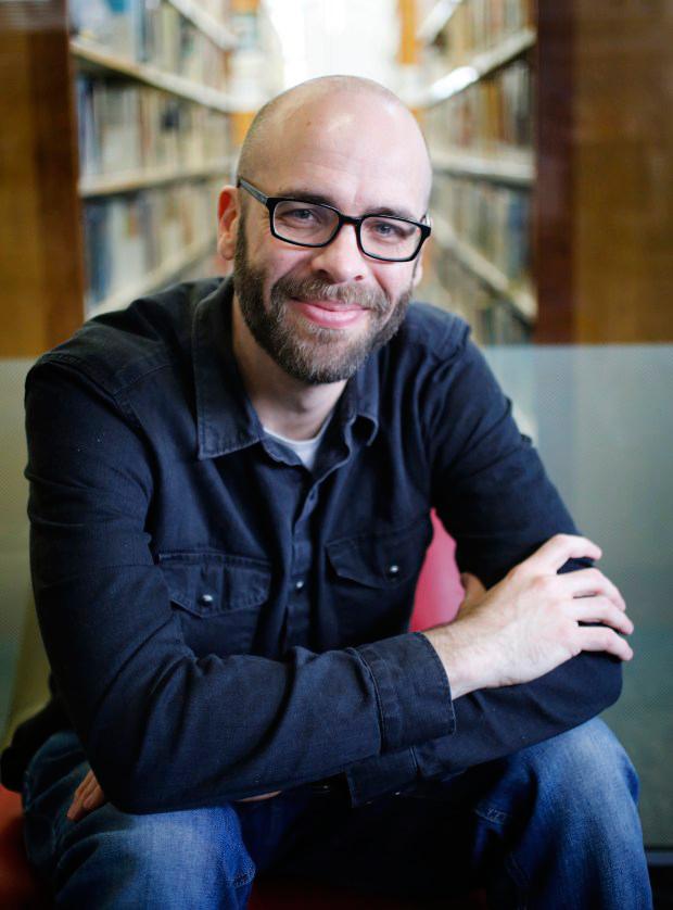 Zach Wyner (Laura A. Oda/Bay Area News Group)