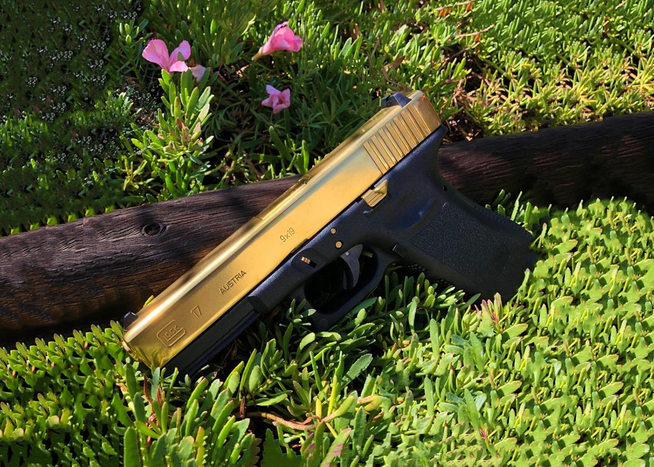 Pennsylvania Gun Parts